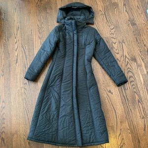 Women's XS Slim Trench Coat